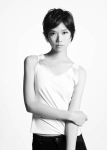 Tao Okamoto Japanese Actress